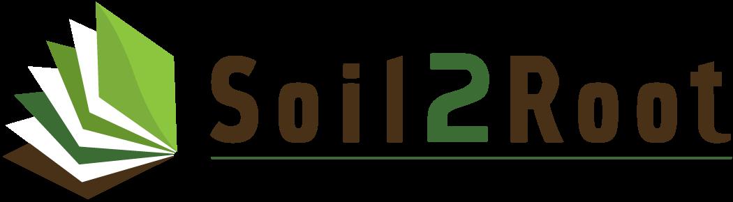 Soil 2 Root Retina Logo